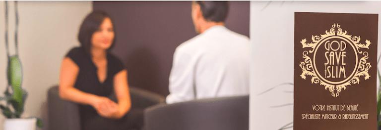 Interview BodySculptor : institut GOD SAVE THE SLIM