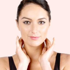 Facesculptor appareil professionnel affinement visage et du cou