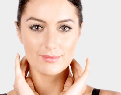 appareil professionnel de soin du visage